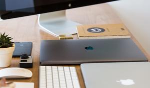 MacBook Pro: So löschen Sie die gespeicherten Daten der Touch Bar