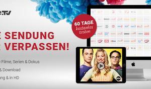 Exklusiv für Mac-Life-Leser: Onlinerekorder Save.TV 2 Monate kostenlos testen