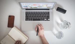 So teilen Sie PDFs am Mac mit der Vorschau-App