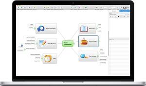 Conceptdraw Office 4 im Test: Das etwas andere Office