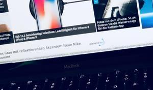 Wieder auf Kurs? Starke Nachfrage nach MacBook Pro im letzten Quartal
