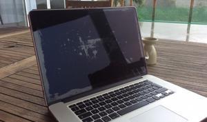 Antireflexbeschichtung: MacBook-Pro-Reparaturprogramm verlängert