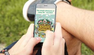 Nintendo Animal Crossing Pocket Camp ab sofort im App Store