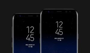 Samsung verleiht Galaxy S8 und Note 8 an iPhone-Nutzer