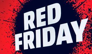 Media Markt färbt den Black Friday rot: PS4 Pro stark reduziert