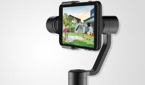 Smartphone-Stativ soll Filmaufnahmen wie bei Profis stabilisieren