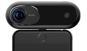 Super Angebot: 360-Grad-Kamera Insta360 One reduziert