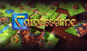 Beliebtes Brettspiel: Carcassonne für den Rechner umgesetzt
