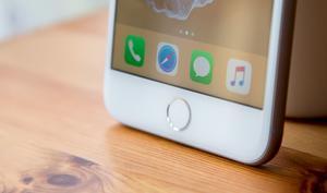 So passen Sie das Klicken der Home-Taste am iPhone 8 an