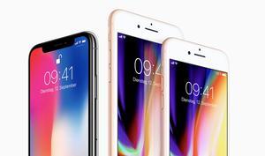 US-Stiftung Warentest gibt iPhone 8 bessere Noten als dem iPhone X