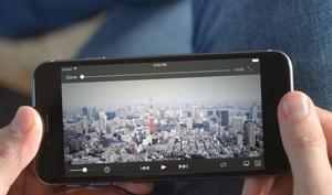 VLC-Media-Player für iOS jetzt optimiert für iPhone X und HEVC 4K-Videos