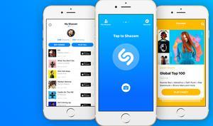 Was die Übernahme von Shazam bedeutet