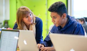 Everyone Can Code: Apple und Chicago arbeiten zusammen