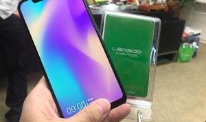 Kerbe macht vor Klonen nicht halt: erste iPhone-X-Duplikate am Markt