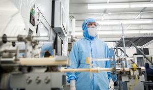 Finanzspritze für TrueDepth Kamera: Forschung an Lasern und Chips in Texas ausgebaut