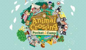 Animal Crossing: Pocket Camp für iOS erhält neue Inhalte & Social-Features