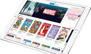 Comics auf dem iPad: Besser als echtes Papier?