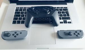 So nutzen Sie die Joy-Cons der Nintendo Switch auch am Mac