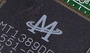 MediaTek soll Modem-Chips für Apple bauen