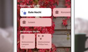 HomeKit: So lösen Sie Gerätegruppen in der Home-App wieder auf