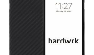 Angebot: Jetzt die neuen hardwrk-Hüllen für iPhone X, iPhone 8 und iPhone 7 auf Amazon kaufen