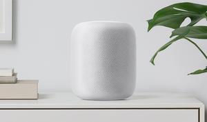 Apples HomePod könnte schon in 4 bis 6 Wochen erscheinen