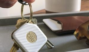 Auffinde-Gadget Tile gelingen interessante Kooperationen mit Bose und Samsonite