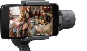 CES 2018: DJI stellt Bildstabilisierung Osmo Mobile 2 und Ronin-S vor