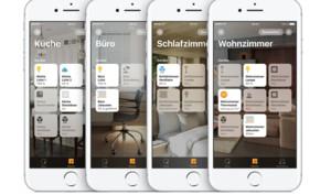 HomeKit: So erstellen Sie neue Räume in der Home-App