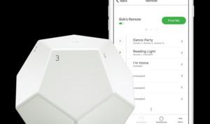 CES 2018: Nanoleaf gibt Gas mit der Fernbedienung fürs Smart Home