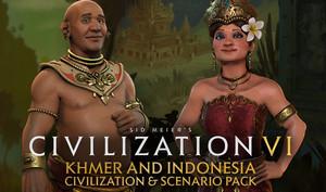 Mehr Religion und neue Erweiterung für Civilization VI