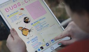 iPad Pro: Werbespots heben Apple Pencil und Augmented Reality hervor