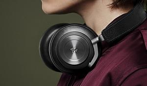 Nur heute: Beoplay H6 und H7Over-Ear-Kopfhörer stark reduziert