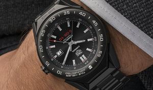 Tag Heuer bringt teuerste Smart Watch der Welt