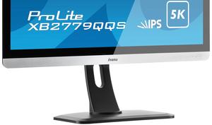 Iiyama bringt 5K-Monitor mit 27 Zoll zu gutem Preis