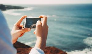 So nutzen Sie iMovie am iPhone um Texte in Videos einzufügen
