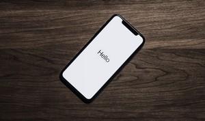 iPhone X: So reduzieren Sie die Display-Helligkeit drastisch