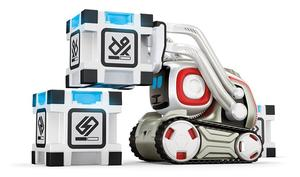Anki Cozmo reduziert: Der Roboter, der seine Besitzer kennen lernt
