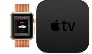 tvOS 11.2.5 und watchOS 4.2.2 freigegeben