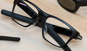 Vaunt ist da: Intels erste Augmented-Reality-Brille mit Laser-Projektor