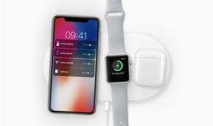 AirPower: Erscheint Apples drahtlose Ladematte im März?