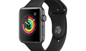 Apple Watch Series 3 mit Gutschein günstiger