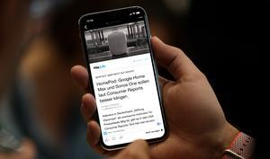 Facebook und Apple einigen sich bei Paywall