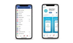 Facebook bewirbt Spionagesoftware als Sicherheitsfunktion