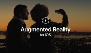 Apple veröffentlicht Sonderseite zu Augmented Reality unter iOS