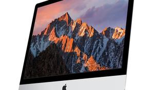 Apple iMac 21,5 Zoll mit 4K Retina-Display reduziert