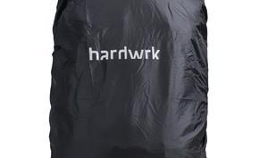 Aufgepasst: Backpack Pro von Hardwrk bestellen und Regenschutz kostenlos dazu erhalten
