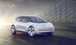 Volkswagen will Jony Ives Design-Ansatz bei Elektroautos nutzen