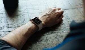Apple Watch: So bleibt die verwendete App dauerhaft aktiv