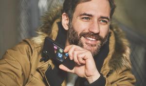 Schnell und effektiv - Artwizz TPU Card Case für iPhone X im Test